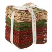 Turning Leaves Fat Quarter Bundle