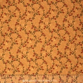 Sunflower Song - Vine Melody Gold Yardage