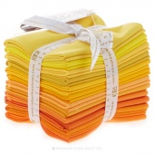 Kona Cotton - Citrus Burst Fat Quarter Bundle