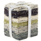The Wordsmith Fat Quarter Bundle Janet Clare Moda