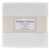Wilmington Essentials - Cookies & Cream 5 Karat Gems