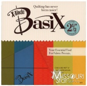 BasiX Template for 2.5