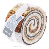 Fairy Frost - Neutral (Shimmer Metallic) Jelly Roll