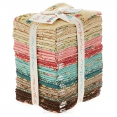 Rambling Rose Fat Quarter Bundle