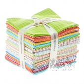 Citrus Fat Quarter Bundle
