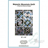 Majestic Mountain Quilt Pattern
