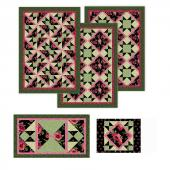 4 Ever Fun Quilt Pattern