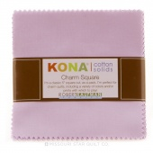 Kona Cotton - Lavender Fields Charm Pack