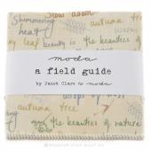 A Field Guide Charm Pack