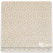 Butter Pecan - Leaves Latte Yardage