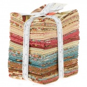 Color Daze Prints Fat Quarter Bundle