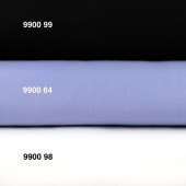 Bella Solids - Blue Yardage from Moda SKU#9900 64