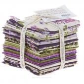 Fresh Lilacs Fat Quarter Bundle