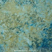 "Stonehenge Gradations - Blue Planet 108"" Wide Backing"