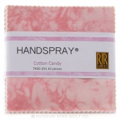 Handspray Cotton Candy Charm Pack
