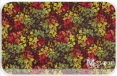 Foliage - Brown Yardage