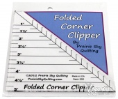 Folded Corner Clipper Tool