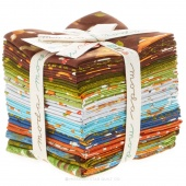 Forest Friends Fat Quarter Bundle