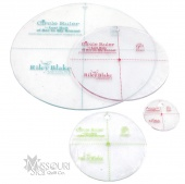 Lots of Dots Circle Ruler Kit