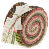 Tole Christmas Jelly Roll