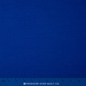 "Kona Cotton - Royal 108"" Wide Backing"