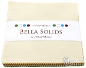 Bella Solids Warm Charm Pack