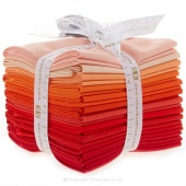 Kona Cotton - Darling Clementine Fat Quarter Bundle