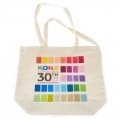 Kona Cotton 30th Anniversary Tote