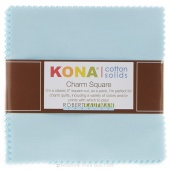 Kona Cotton - Pool Party Charm Pack