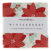 Winterberry Charm Pack