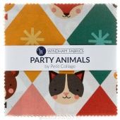 Party Animals Charm Pack