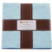 Kona Cotton - Sky Gazer Ten Squares