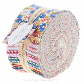 Hope Chest Jelly Roll