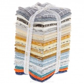 Doe Complete Collection Fat Quarter Bundle