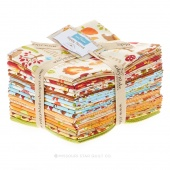 Happy Harvest Fat Quarter Bundle