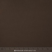 Bella Solids - Walnut Yardage