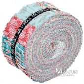 Grace Aqua Jelly Roll