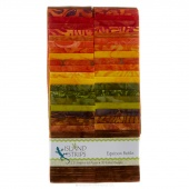 Equinox Batiks Strip Pack