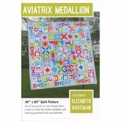 Aviatrix Medallion Pattern