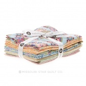 Downton Abbey - Lady Edith Fat Quarter Bundle
