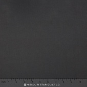 Bella Solids - Charcoal Yardage