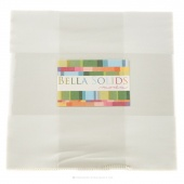 Bella Solids Porcelain Junior Layer Cake by Moda