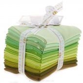 Kona Cotton - Pleasant Pastures Fat Quarter Bundle