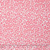 Cozy Cotton - Pink Flannel Yardage