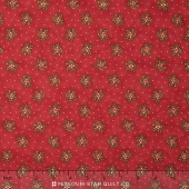 Under the Mistletoe - Crimson Yardage