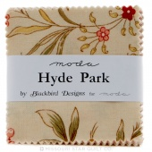 Hyde Park Mini Charm Pack