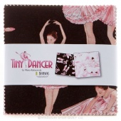 Tiny Dancer Charm Pack