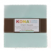 Kona Cotton - Midnight Oasis Charm Pack