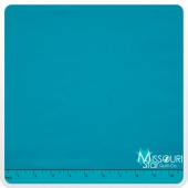 Bella Solids - Bright Turquoise Yardage