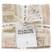 Eclectic Elements 2 Charm Pack